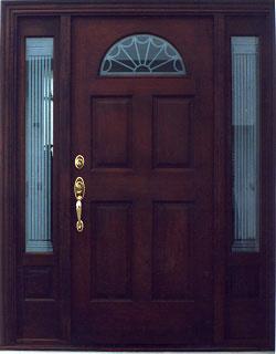 Deco blast studio sandblasting puertas de entrada - Puertas de entrada de diseno ...
